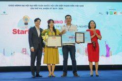 TripHunter giành quán quân Cuộc thi ý tưởng khởi nghiệp sáng tạo 2019