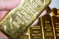 Giá vàng miếng lập đỉnh mới, USD đi ngang