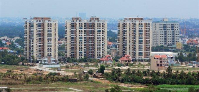 Sẽ có quy định mới về quản lý nhà chung cư
