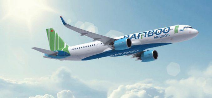 Sau 6 tháng bay, doanh thu quý 2/2019 của Bamboo Airways gấp hơn 3 lần quý 1