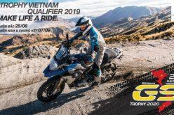 BMW Motorrad lần đầu tổ chức vòng loại GS Trophy Việt Nam
