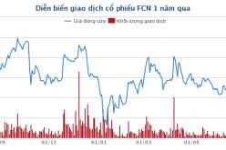 FECON: Quý II, lãi ròng tăng mạnh 97% nhờ chuyển nhượng cổ phần