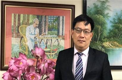 Tổng giám đốc PMC Nguyễn Hồng Minh: Làm dịch vụ cần chạm đến trái tim khách hàng
