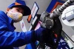 Giá xăng dầu giảm nhẹ sau ba kỳ tăng liên tiếp