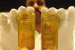 Giá vàng miếng trượt 700.000 đồng/lượng so với đỉnh