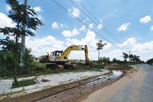 Long An: Thêm doanh nghiệp biến đất công nghiệp thành đất thương mại