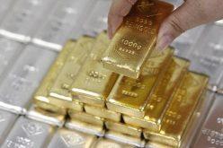 Giá vàng miếng tăng nửa triệu đồng/lượng