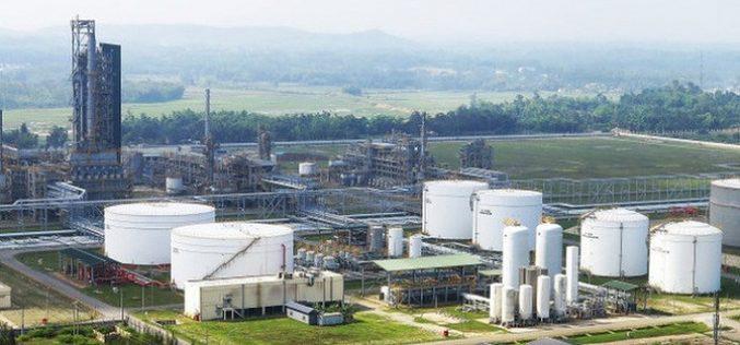 Lãi hợp nhất 6 tháng giảm gần 20% sau soát xét, Lọc hóa dầu Bình Sơn (BSR) nói gì?