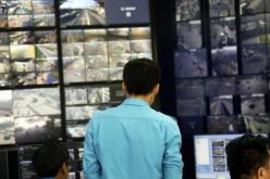 1.600 tỷ đồng làm hệ thống camera tập trung ở TP HCM