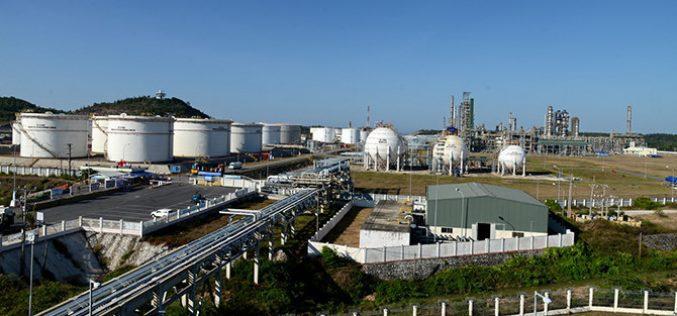 Doanh nghiệp 24h: Lợi nhuận sau thuế hợp nhất của Lọc hóa dầu Bình Sơn giảm 173 tỷ đồng sau soát xét