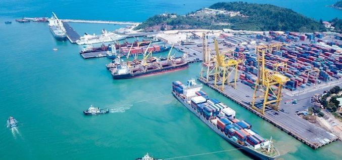 Vinalines báo lỗ gần 500 tỷ đồng vì mua lại Cảng Quy Nhơn