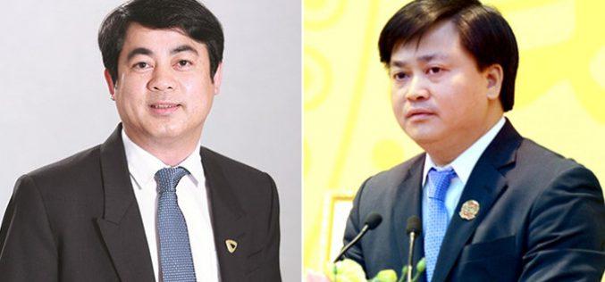 Lãnh đạo Vietcombank và VietinBank: Giảm lãi suất cho vay có chiều sâu
