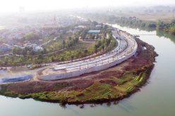 """Dự án BT """"tỷ đô"""" của Tập đoàn Phúc Lộc và Cienco 8: Nhiều ý kiến quan ngại"""