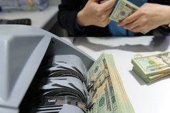 Tỷ giá trung tâm USD/VND lập đỉnh mới