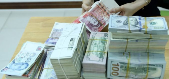Ngân hàng sắp tiến thêm một bước trong chấm dứt cho vay ngoại tệ