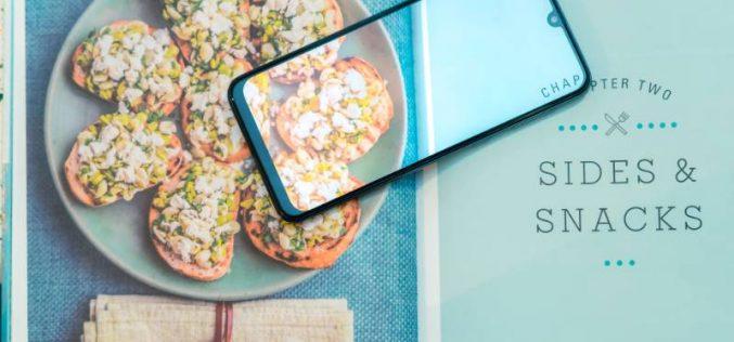 Lazada phân phối độc quyền Samsung Galaxy M30
