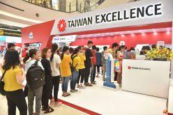 Trải nghiệm cuộc sống tuyệt vời tại ngày hội Taiwan Excellence Day