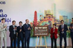 UOB Việt Nam mở rộng thị trường ra khu vực miền Bắc
