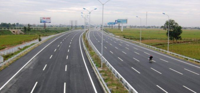 Năm 2019: Khởi công toàn bộ gói thầu của Dự án cao tốc Bắc – Nam