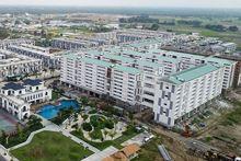 Sở Xây dựng tỉnh Long An phản hồi nội dung Báo Đầu tư Bất động sản phản ánh về Dự án Chung cư Phúc An City