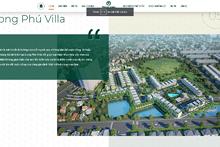 Long An không có dự án nào mang tên Long Phú Villa