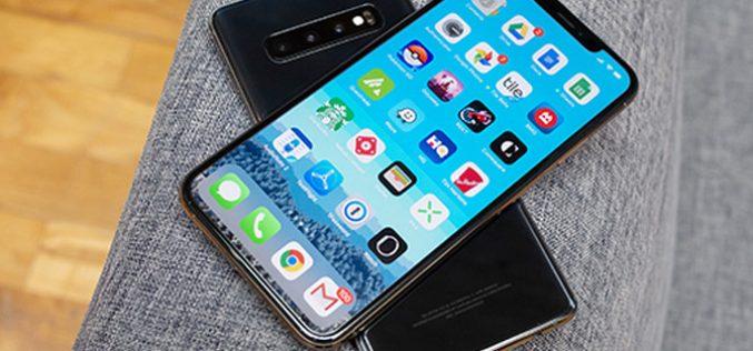 """Điện thoại """"nghìn đô"""" ngày càng khó bán"""