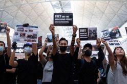 Sau 10 tuần, khủng hoảng chính trị đang dần trở thành khủng hoảng kinh tế ở Hồng Kông?