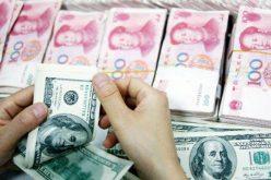 Đồng Nhân dân tệ hồi giá sau tín hiệu từ Trung Quốc
