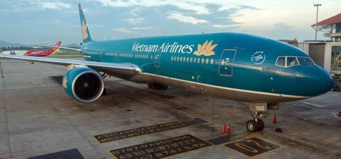 Vietnam Airlines nói gì về ý kiến ngoại trừ của kiểm toán liên quan đến khoản trích trước chênh lệch tỷ giá hối đoái dự kiến phát sinh?