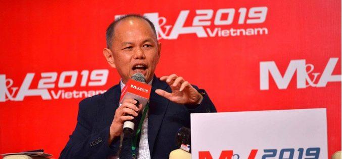 """Gamuda Land tiết lộ về chiến lược ở thị trường Việt: """"Vấn đề không phải một m2 đất giá bao nhiêu"""""""