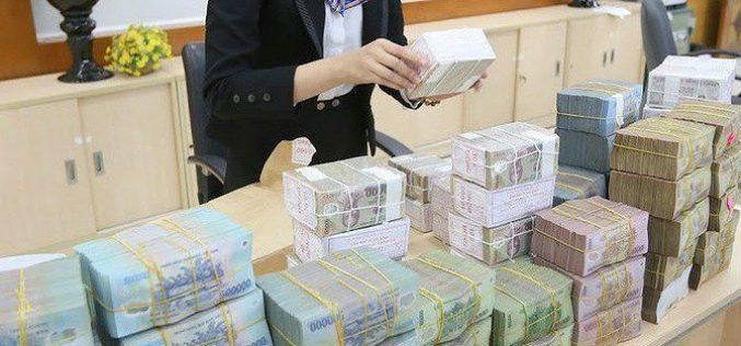 Ngân hàng Nhà nước đã hút ròng hơn 98 nghìn tỷ đồng từ đầu năm