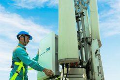 Tp.HCM có trạm phát sóng 5G đầu tiên