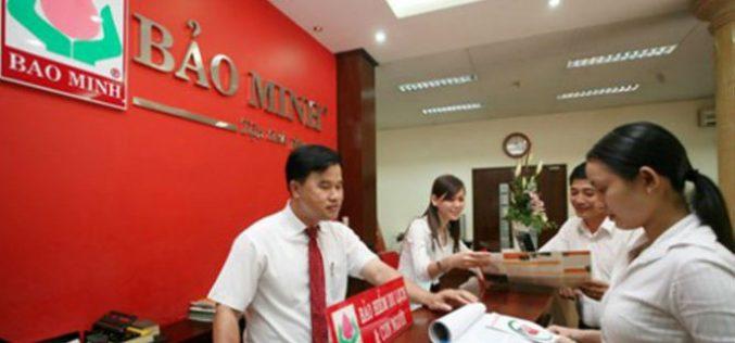 Soi hoạt động kinh doanh của Tổng công ty Bảo Minh