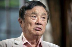"""Nhà sáng lập Huawei cảnh báo nhân viên về """"thời khắc sống còn"""" của công ty"""