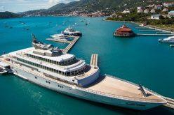 11 siêu du thuyền đắt giá nhất thế giới