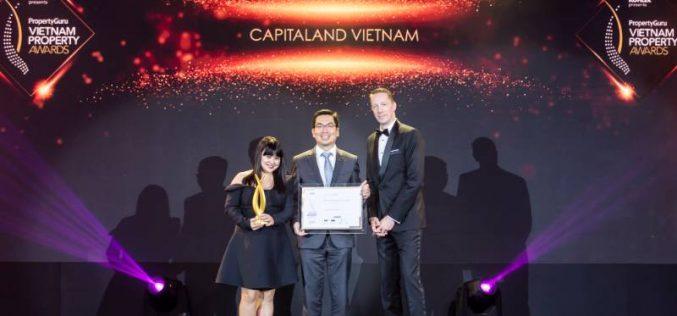 CapitaLand vào danh sách 200 công ty có doanh thu tỷ USD tốt nhất châu Á – Thái Bình Dương