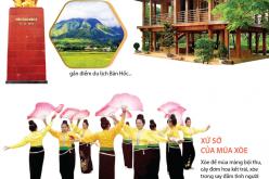 Thung lũng Mường Lò – vùng đất lịch sử, văn hóa