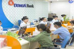 Vốn chủ sở hữu âm, DongABank họp bất thường bàn hướng khắc phục