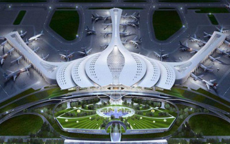 Lùi thời điểm báo cáo về Dự án sân bay Long Thành