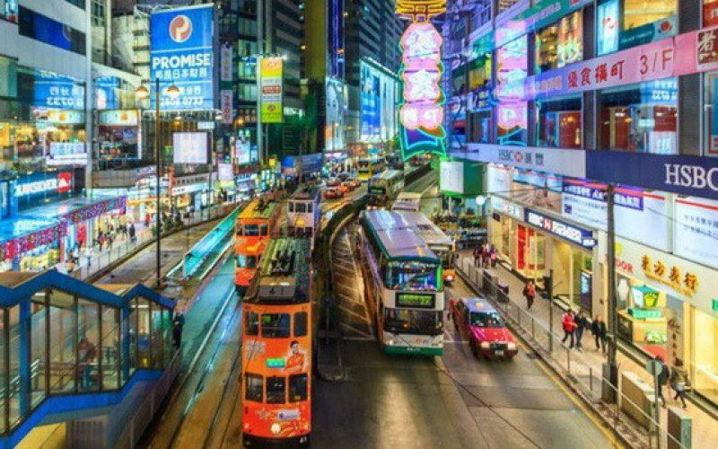 """""""Đại gia""""bất động sản Hồng Kông giảm mạnh giá bán nhà để người biểu tình hài lòng"""