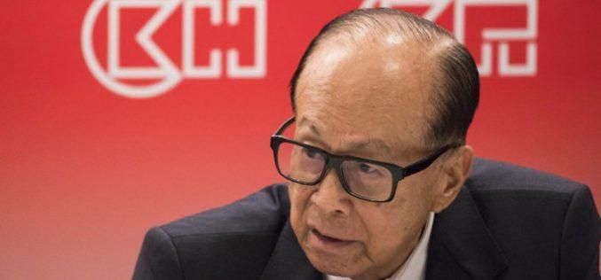 """Giới tỷ phú Hồng Kông """"kiếm"""" lại hơn 9 tỷ USD nhờ tin rút luật dẫn độ"""