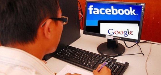 Bỏ tiền đăng quảng cáo trên Facebook, Google, YouTube: Rủi ro lớn?