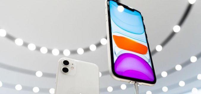 Công nghệ 24h: iPhone 11 vừa ra mắt đã bị chê xấu