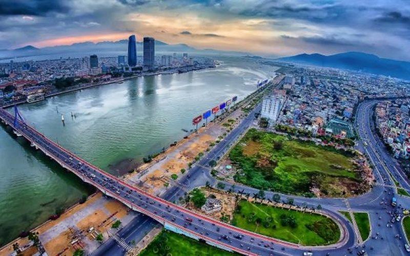 Thị trường bất động sản Đà Nẵng giảm tốc
