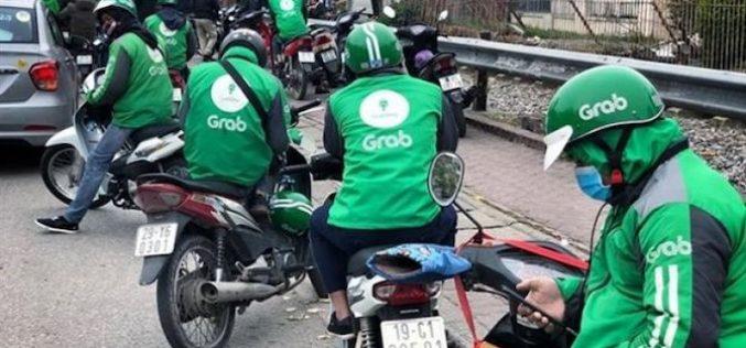 Công nghệ 24h: Dịch vụ gọi xe nào đang có thị phần lớn nhất Việt Nam?