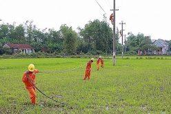 2 nguyên tắc hoàn trả vốn đầu tư dự án cấp điện nông thôn