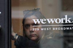 Startup công nghệ tỷ đô WeWork trượt giá khủng trước thềm IPO