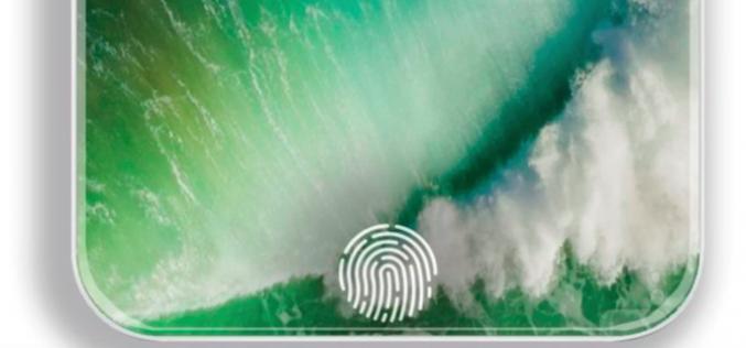Công nghệ 24h: iPhone sắp có cảm biến vân tay giống Samsung