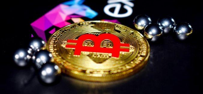 """Giá Bitcoin lao dốc """"quá nhanh, quá nguy hiểm"""""""