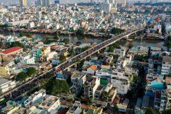 Nút thắt cổ chai gây ùn tắc ở cửa ngõ phía nam Sài Gòn